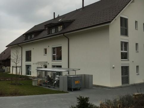 INS / moderne Wohnung an zentraler Lage