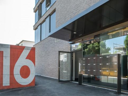 INSPIRATION - Flächen bis zu 453 m2 - Mühlefeld Mitte Oensingen
