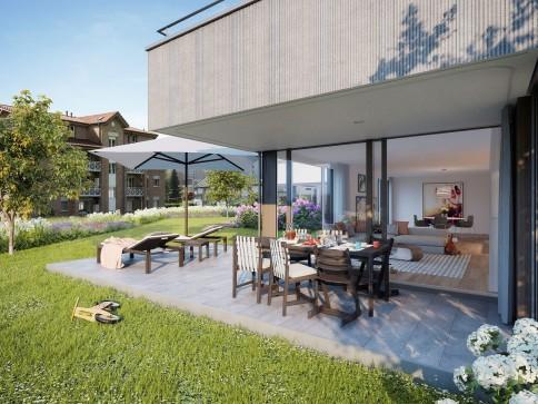 Interessantes Wohnobjekt für Privatinvestoren