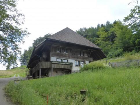 Kleinbauernhaus in idyllischer, ruhiger Lage