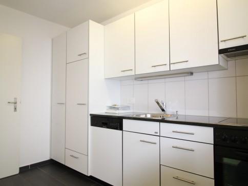 Komplett sanierte Wohnung am Waldrand / 1. Monatsmiete GRATIS!