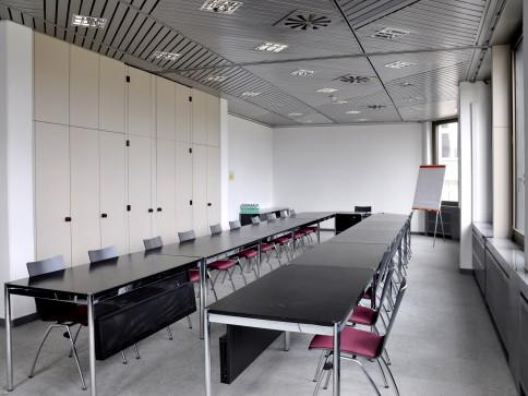 Konferenzraum in Thalwil