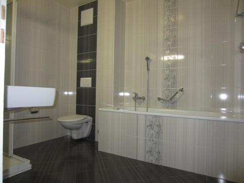 La Chaux-de-Fonds, 4,5 pièces, 90 m2, rénové avec goût