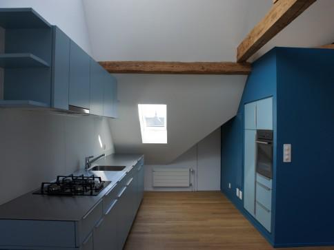 Länggasse - neue Dachwohnung - letzte verfügbare Wohnung