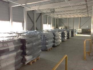 Lager- & Fabrikationsflächen nach Mass - für alle Bedürfnisse