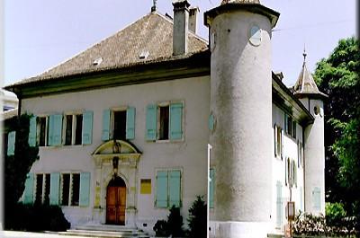 Le Chateau Banquet