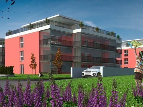 Lengnau - Moderne Wohnung