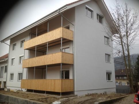 Lengnau BE Wohnung