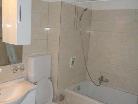 Lumineux 3.5 pcs - salle de bains récemment rénovée !