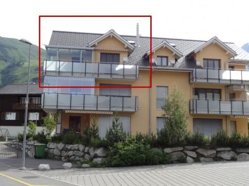 luxuriöse 4.5-Zi-Maisonette-Dachwohnung (Erstwohnsitz)