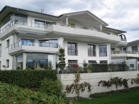 Luxuriöse Wohnung an traumhafter Südlage