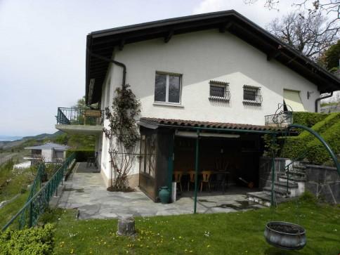 Maison à Antagnes/Ollon avec 2 logements