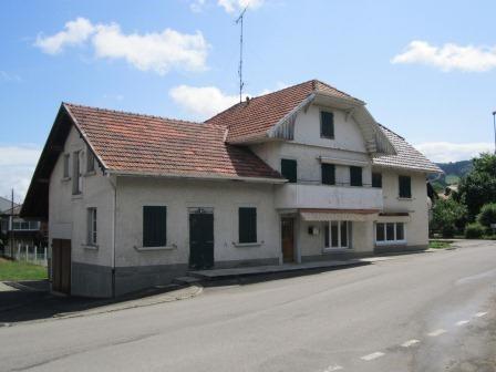 Maison Villageoise à vendre