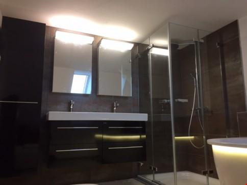 Maisonette -Wohnung komplett renoviert