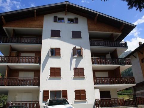 Méridien 113 - joli appartement au centre, proche de toutes commodités