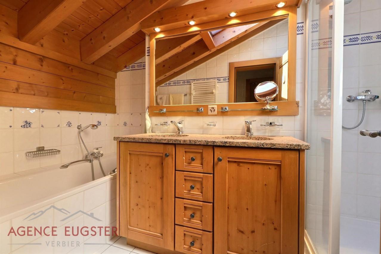 #863E10 Indogate.com Salle De Bain Chambre Parentale 2881 photo suite parentale avec salle de bain et dressing 1278x851 px @ aertt.com