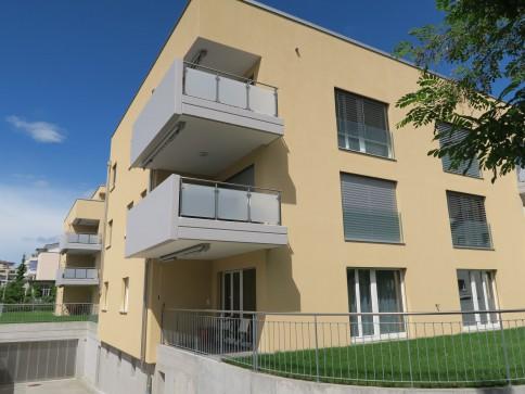 Moderne 3.5 Zi. Wohnung an perfekter Lage *Minergie*