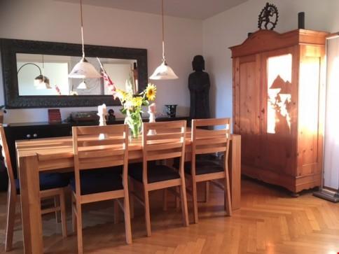 moderne 3 Zimmer-Wohnung in Seenähe