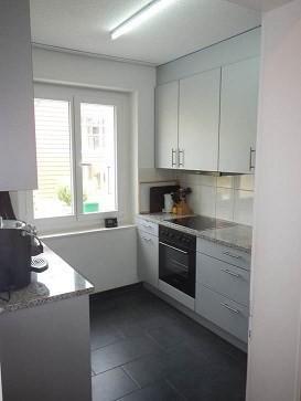 Moderne 3-Zimmerwohnung in Zollikofen