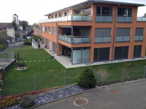 Moderne 4.5 Zimmer-Wohnung