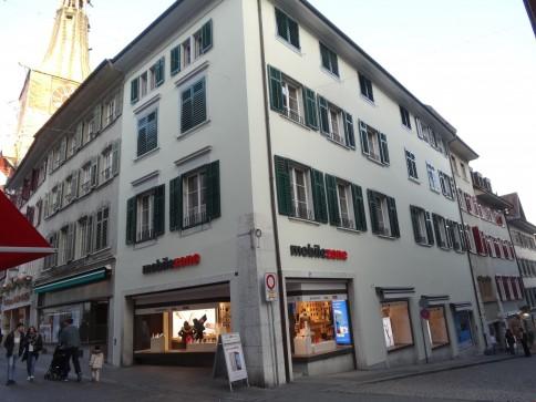 Moderne 4.5-Zimmerwohnung in der Altstadt