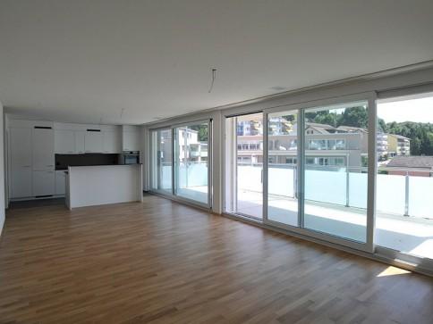 Moderne 5.5 Zimmer-Wohnung