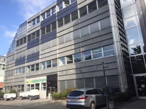 Moderne Büro/Atelierräume à Fr. 120.- pro m2 jährlich