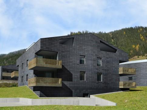Moderne Eigentumswohnung mit unverbaubarer Aussicht
