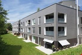 Moderne, helle 3.5 Zimmer-Wohnung