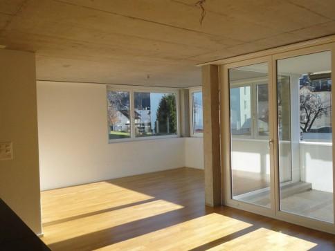 moderne Wohnung im Loftstil 2-3 Zimmer