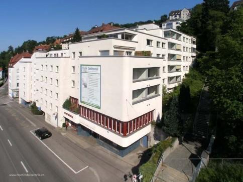 Moderne Wohnung nahe Stadtzentrum