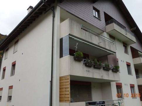 Moutier - Appartement de 4 1/2 pièces avec terrasse et garage