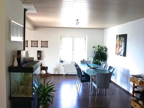 Moutier - Magnifique Duplex avec grand balcon