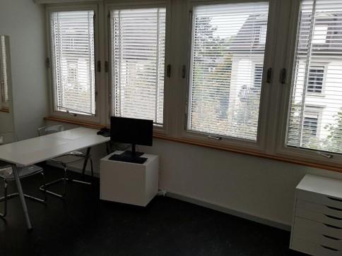 Nachmieter gesucht für Büroräume in Bern