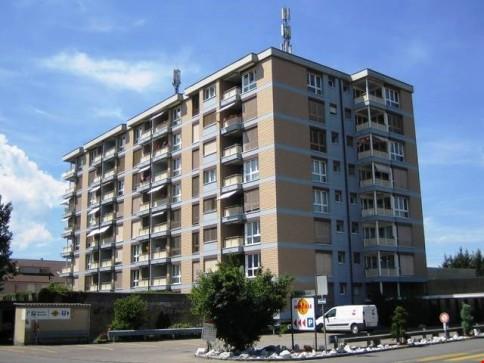 Nachmieter per 1.12.2016 gesucht für 3.5 Zi.-Wohnung