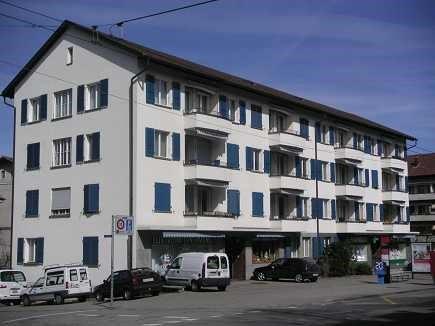 Nähe Inselspital schöne grosse 3.5-Zimmer-Wohnung
