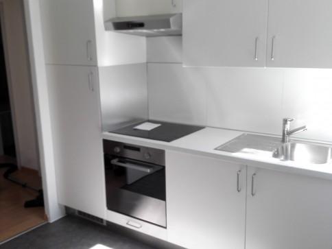 Nähe Spisertor 4.5 Zimmer Altstadt Wohnung