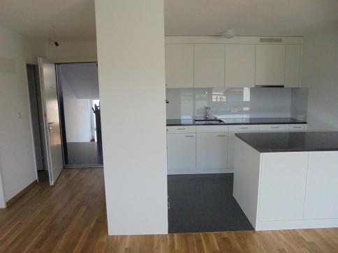 Neu sanierte 2.5-Zimmer-Wohnungen in Langnau