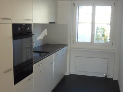 Neu sanierte 3.5-Zimmer-Wohnung in Langnau