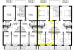 Neu sanierte 4 1/2-Zimmer-Maisonettewohnung mit 2 grossen Balkonen!