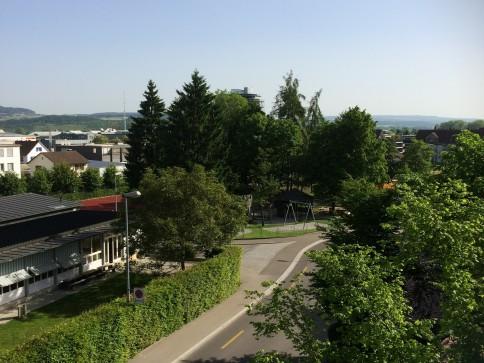 Neu Sanierte 4.5-Zimmerwohnung in Frauenfeld Ost