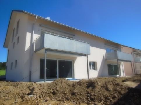 Neubau 2.5 Zimmer - Eigentumswohnung