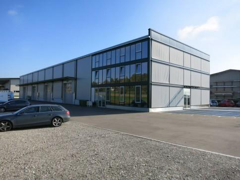 Neubau Gewerbepark - Attraktive Büroräume