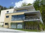 Neue 3 1/2-Zimmer-Attika-Wohnung in Meiringen