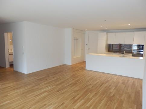 Neue 3 1/2 Zimmer-Wohnung mit vielen Extras!