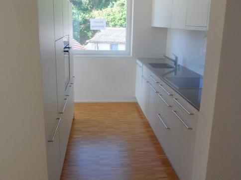 Neue 4.5 Zimmer-Familienwohnung zu attraktivem Preis