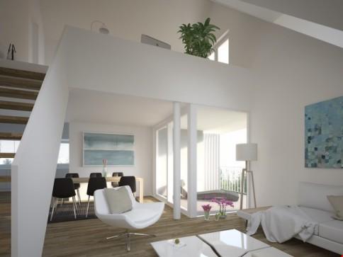 Neue Familienwohnung mit Galerie!