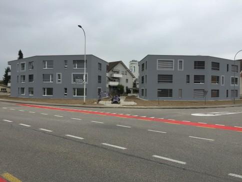 Neue grosszügige 2.5-Zimmerwohnungen in Subingen ab 1.Dezember
