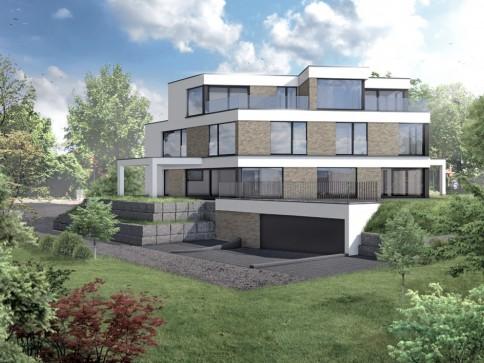 NEUER PREIS - modernes Doppeleinfamilienhaus in 8700 Küsnacht ZH