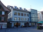 Neues Verkaufslokal an Toplage in Interlaken